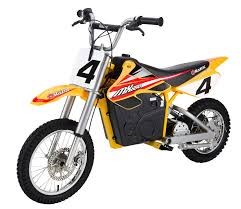 mini motocross bikes razor mx650 dirt rocket electric motocross bike walmart com