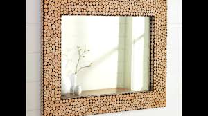 diy bathroom mirror frame ideas 100 mirror design creative ideas 2017 amazing diy frame for
