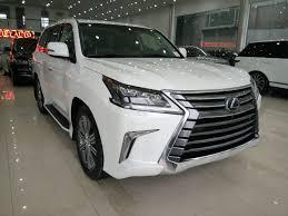 xe lexus 570 lexus lx 570 2016 hàng nhập mỹ màu trắng giao xe ngay giấy tờ