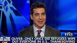 fox hosts attack oliver for calling out gop fearmongering