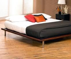 Platform Bed California King Platform Bed King Size U2013 Bookofmatches Co