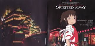 Blockers Ost Spirited Away Ost Spirited Away Wiki Fandom Powered By Wikia