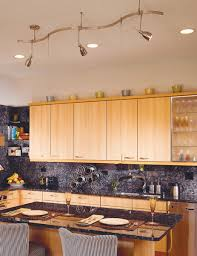 Lights In The Kitchen by Kitchen Track Lighting Casual Cottage