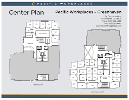 sacramento greenhaven office space pacific workplaces download floor plan pdf