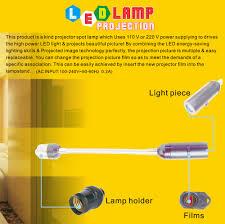 Unique Design Lamp For Bedroom Home Interior Decorator Door Logo - Bedroom laser lights