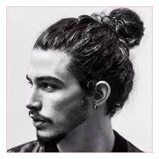 japanese hairstyles men together with man bun hairstyle u2013 all in