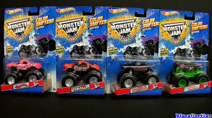 wheels color shifters cars trucks monster jam mattel how to