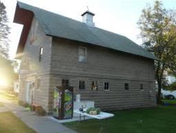 The Stone Barn Stone Barn In Augusta Wisconsin
