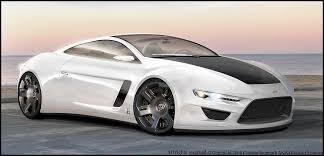 mitsubishi eclipse concept eclipse 2009 concept by glaciuscreations on deviantart