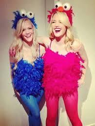 Halloween Costumes Sesame Street 18 Tv U0026 Movie Character Diy Halloween Costumes Friends