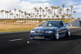 stancenation bmw super aggressive fitment on this 3 series stancenation