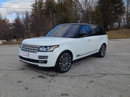 jeep land rover 2015 2015 range rover long wheelbase autobiography review autoguide
