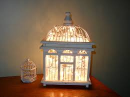 argos birdcage lamp kids lamp cage chandelier tall lamps argos