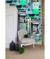 kate usher studio luxury wall coverings wallpaper designer