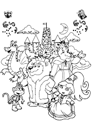 awesome dora coloring sheets coloring pages kids coloring