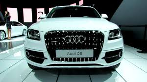 audi q5 price 2013 audi q5 tdi quattro exterior and interior walkaround 2012