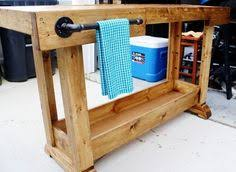 build your own dog crate end table woodworking workbench