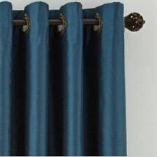 Royal Blue Blackout Curtains Royal Velvet Plaza Grommet Top Blackout Curtain Panel Traditional