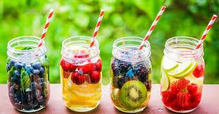 best weight loss detox drinks my