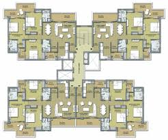 floor plans u2013 3 bhk and 4 bhk apartments in chandigarh