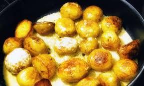 cuisiner les pommes de terre recettes de pomme de terre idées de recettes à base de pomme de terre