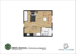 the kenmore on edgewater becovic management group of illinois inc