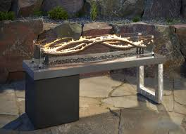 stunning patio gas fire pit images design ideas 2018