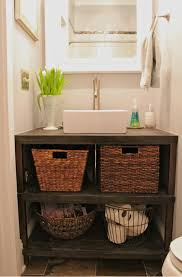 convert pedestal sink to vanity pedestal sink to vanity sink idea desert domicile