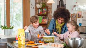 how to make the kitchen safe for kids kitchen aim