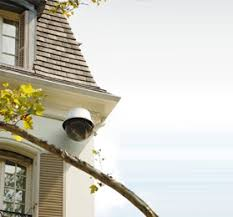 interior home security cameras protect your home while on vacation