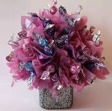how to use tissue paper in a gift box piper candy bouquet we could use tissue paper