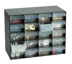 Plastic Storage Cabinet 20 Multi Drawer Plastic Storage Cabinet For Home Garage Or Shed