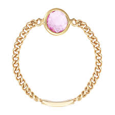chain rings jewellery images Sweet pea jewellery gold collection jpg