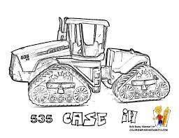 coloring pages free coloring pages of tractor tractor coloring