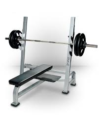 Weight Bench With Bar - inboxfitness com exercise equipment weights benches u0026 racks