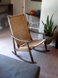 Contemporary Rocking Chairs For Nursery Rhan Vintage Mid Century Modern Blog Recent Finds Danish