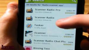 free scanner app for android android phones how to install radio scanner app