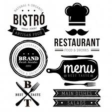 logo de cuisine food logo vectors photos and psd files free
