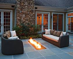 Outdoor Patio Firepit Outdoor Pits And Pit Safety Hgtv