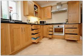 Prefinished Kitchen Cabinets Accessories Kitchen Cabinet Doors Oak Pre Finished Raised Panel