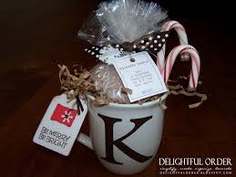 delightful order fireside coffee gift idea