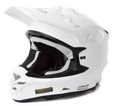 shoei helmets motocross shoei helmet vfx w white 2017 maciag offroad