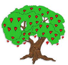 free tree clipart animated tree gifs