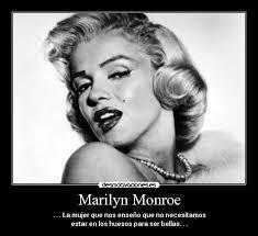 Marilyn Meme - marilyn monroe desmotivaciones