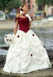 robes de mari e bordeaux mariee pas cher bordeaux