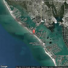 Mexico Beach Florida Map by Campgrounds Near Madeira Beach Florida Usa Today