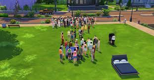 mod the sims full house mod increase your household size