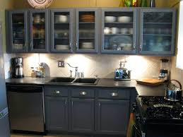 Colorful Kitchen Cabinets Ideas Kitchen Cabinets Pinterest Best Paint Colors Ideas For Popular