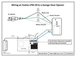 garage door wire diagram wiring schematics and wiring diagrams