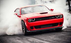 Dodge Challenger With Blower - 2015 dodge challenger srt hellcat first drive u2013 review u2013 car and